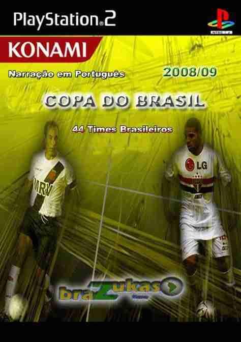 Descargar Copa do Brasil 2008-09 [Portugues] por Torrent